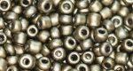 2mm-es kásagyöngy - acél