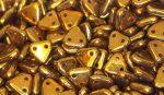 Bronz oliva - háromszög