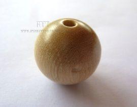 32mm Fa golyó