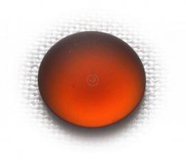 Lunasoft kaboson 24mm - Sötét narancs