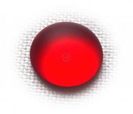 Lunasoft kaboson 24mm - piros