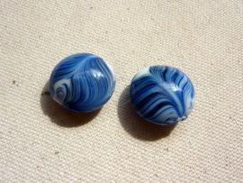 Óceán hangja- lámpagyöngy - türkiz