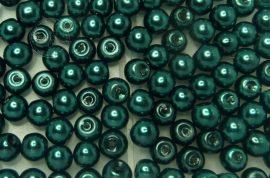 Sötétzöld - üveg tekla 6mm
