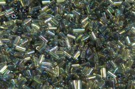 Szivárvány szürke - TOHO szalmagyöng 3mm, 5g