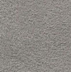 Ultra Suede 21x21cm - Ezüst szürke