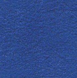 Ultra Suede 21x21cm - Jazz kék