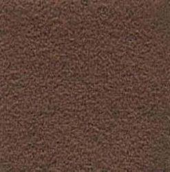 Ultra Suede 21x21cm - barna kő